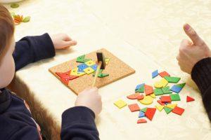 Ergotherapie Pädiatrie Spiel