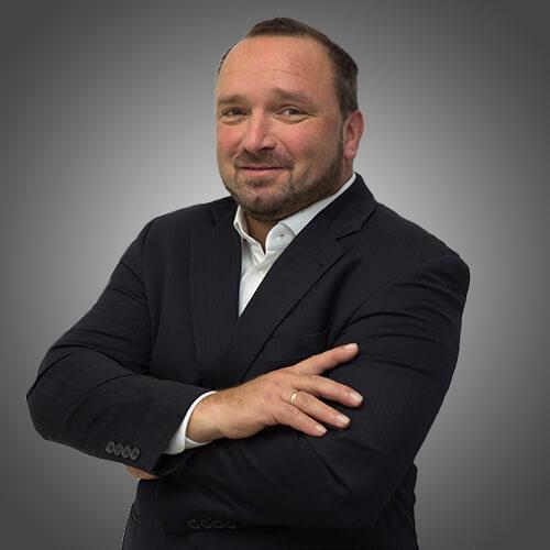Inhaber und Geschäftsführer Mathias Meyer