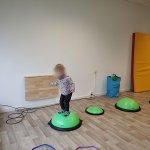 Kindermotorikraum