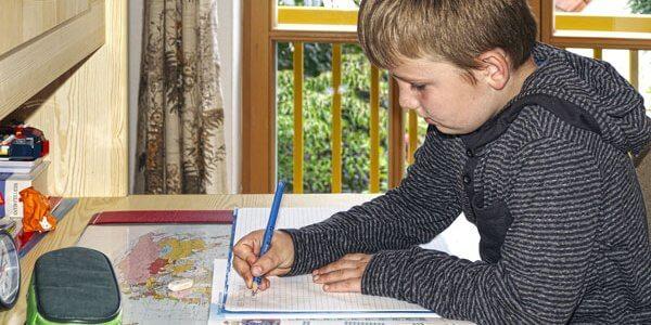 Konzentration ist alles – Wie ihr Kind bessere Leistungen in der Schule erzielt (Teil 1)
