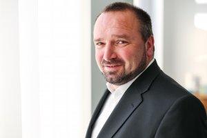Mathias Meyer, Geschäftsführer Ergotherapie Meyer